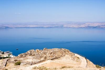 Christian tours of Israel