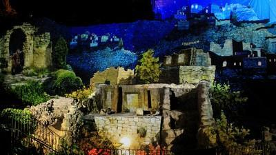 Hallelujah City of David Show