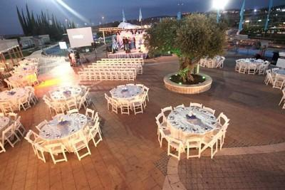 Special events Facility
