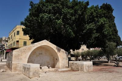 Catholic holy land tours