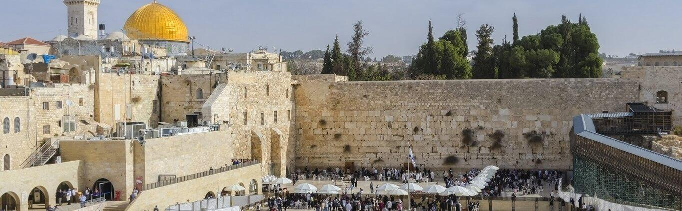 Holy Land Tour Operators Israel